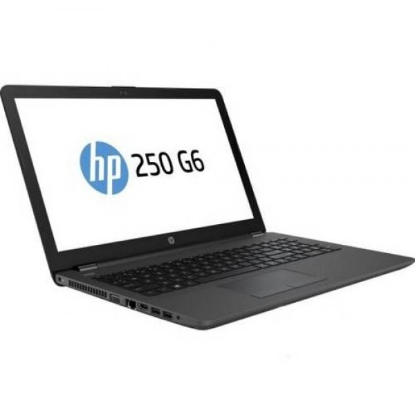 HP 250 G6 3QM21EA Grey NOS 3Y Laptop