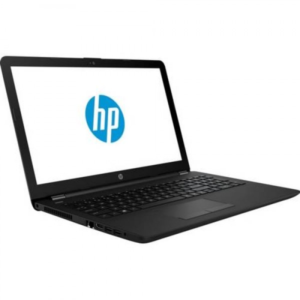 HP 15-BS024NH 2HN51EA Black Nos 3Y Laptop