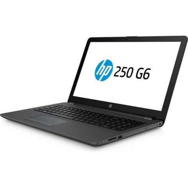 HP 250 G6 2SX56EA Grey W10 3Y Laptop