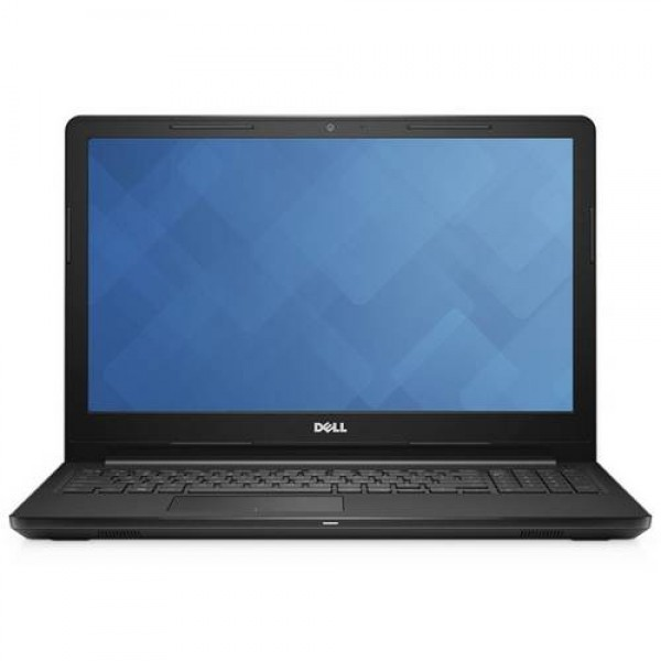 Dell Inspiron 3567-I3G486LF Black - 8GB + Win10 Laptop