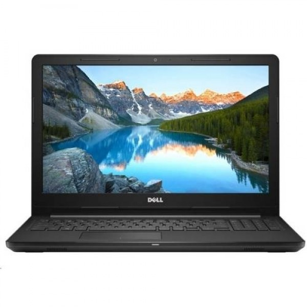 Dell Inspiron 3573-CDA557LE Grey - Win10 Laptop