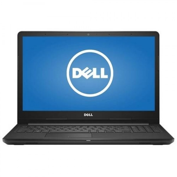 Dell Inspiron 3576-I3G520WF Black W10 - 8GB Laptop
