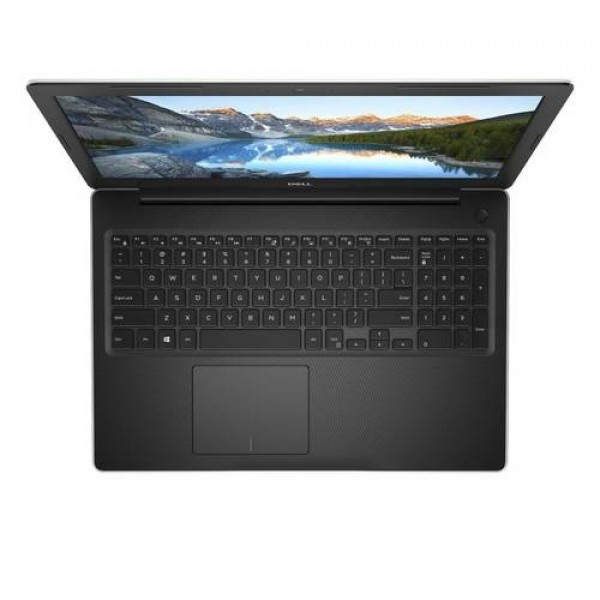 Dell Inspiron 3593-I3A753LF Black - Win10Pro Laptop