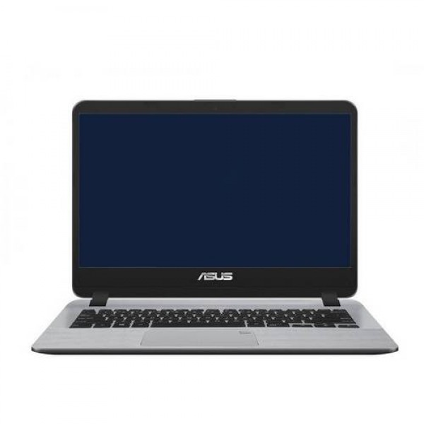 Asus X407UA-BV369T Grey W10 Laptop