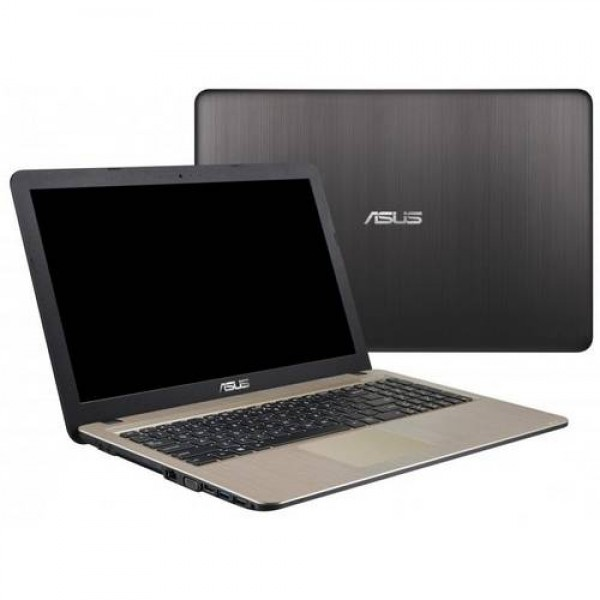 Asus X540LA-XX972 Black NOS - ssd+ Laptop