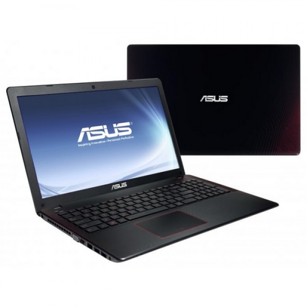 Asus X550JX-XX124D Black FD - 8GB Laptop