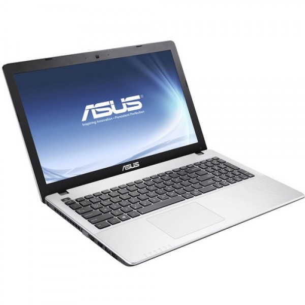 Asus X552MJ-SX024T White W10 Laptop