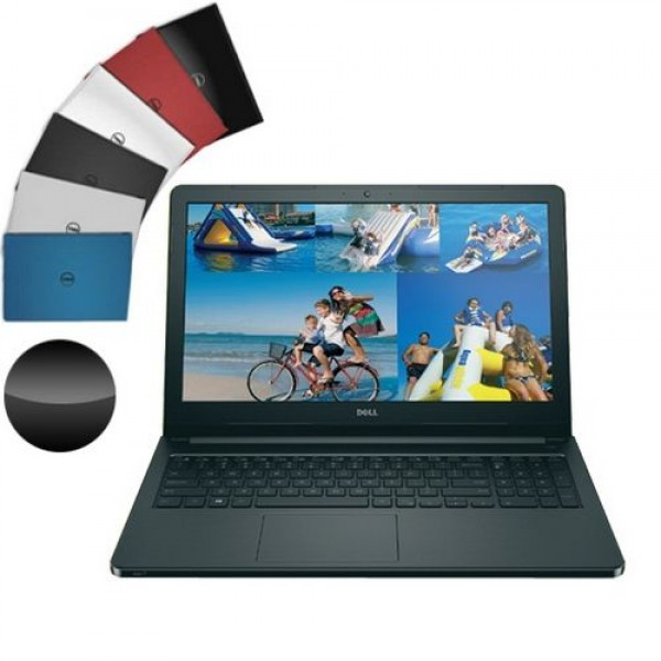 Dell Inspiron 5558-I3A73WG Black W8.1 - O365 Laptop