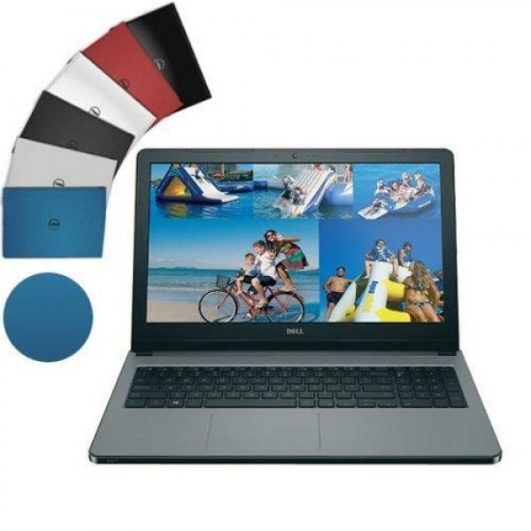 Dell Inspiron 5559-I5G176LK Blue - Win8 + O365D Laptop