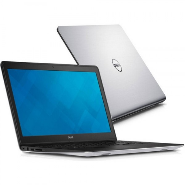 Dell Inspiron 5749-I5G65WE Silver W8.1 - 8GB Laptop