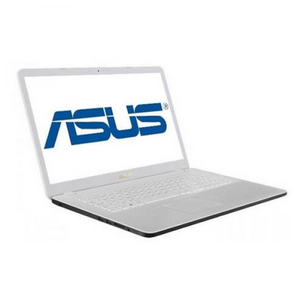 Asus VivoBook X705MA-GC119 White - 8GB + Win10 + O365 Laptop