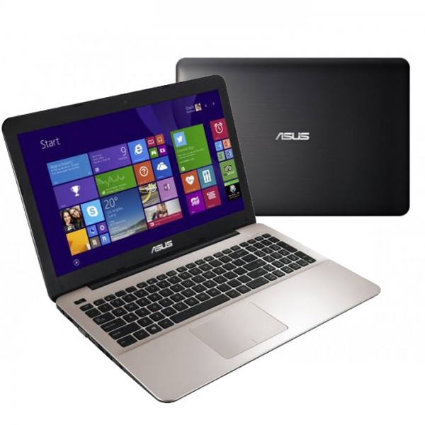 Asus X555LA-XO483D Brown Win8 8GB Laptop