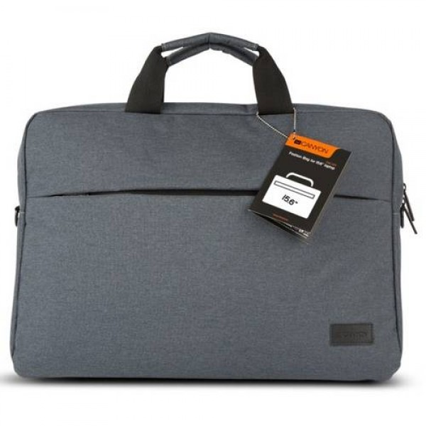 "CANYON Fashion Bag 15,6"" Grey (CNE-CB5G4) Laptop táska"