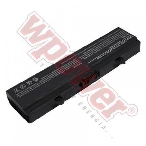 Dell 312-0940 laptop akku 4400 mAh
