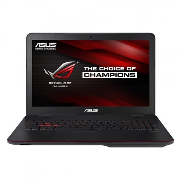 Asus G551JW-CN219D Black - Win8 + O365 Laptop
