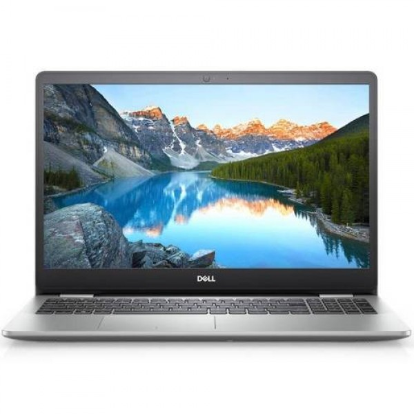 Dell Inspiron 5490-I3A695LE Silver - Win10 + O365 Laptop
