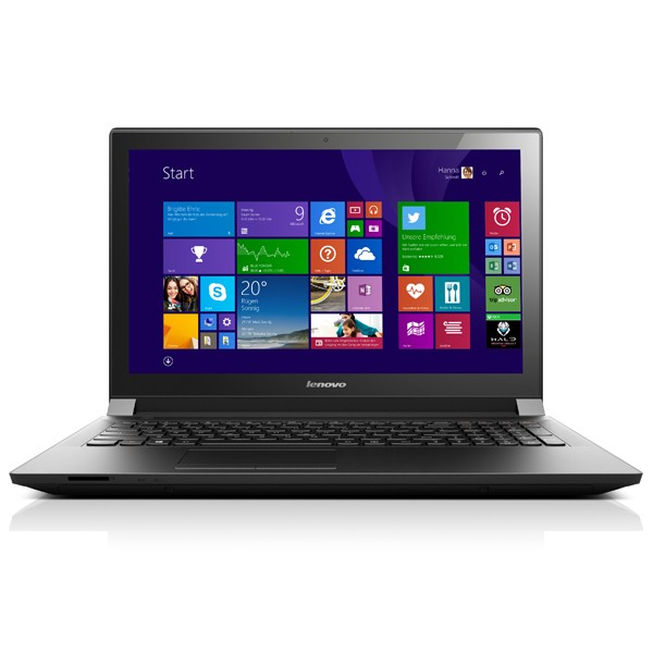 Lenovo B50-30 Black 59-439663_2Y Win8 +O365 Laptop