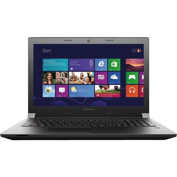 Lenovo B50-70 Black 59-432434 Win8 +O365D Laptop
