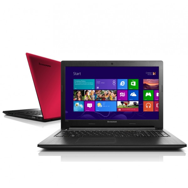 Lenovo G50-70 Red 59-438717_2Y Win8 8GB Laptop