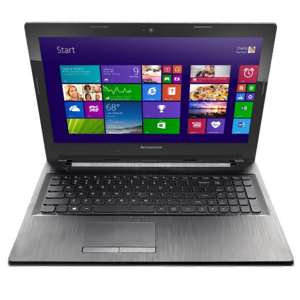 Lenovo G50-45 Black 80E300GJHV_2Y - 8GB + Win8 Laptop