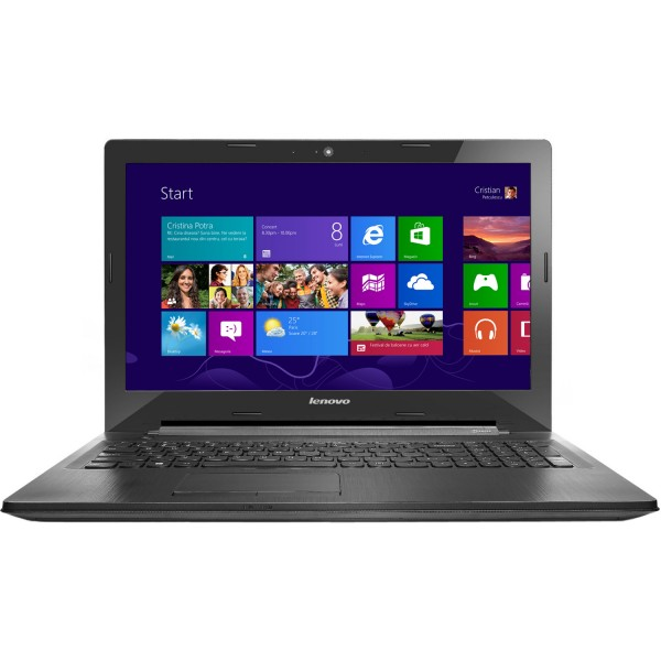 Lenovo G50-30 Black 80G001ARHV W8.1 Laptop