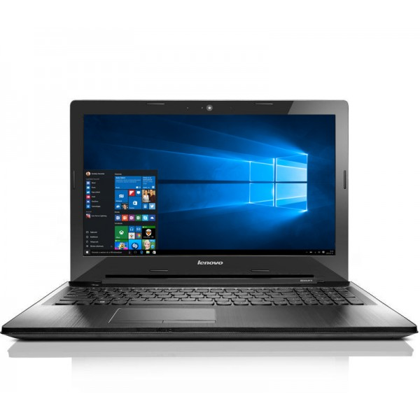 Lenovo Z50-75 80EC004AHV Black Win10 Laptop