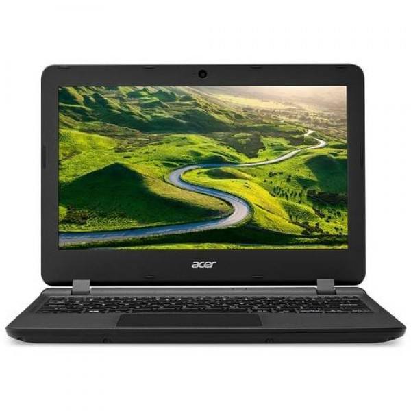 Acer Aspire ES1-132-C5XK Black W10 O365 Laptop
