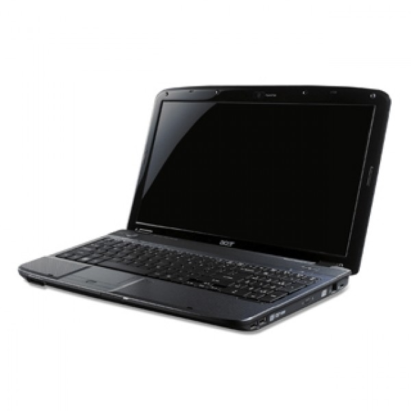 Acer Aspire 5742Z-P622G32Mnkk Black LX Laptop