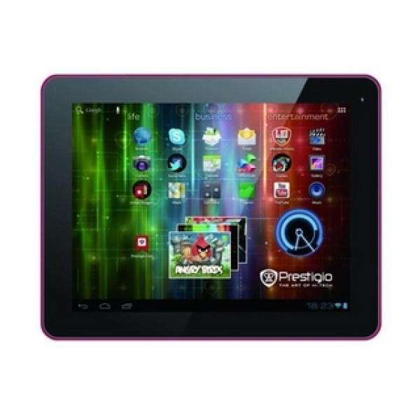 Prestigio MultiPad 8.0 PRO DUO Tablet