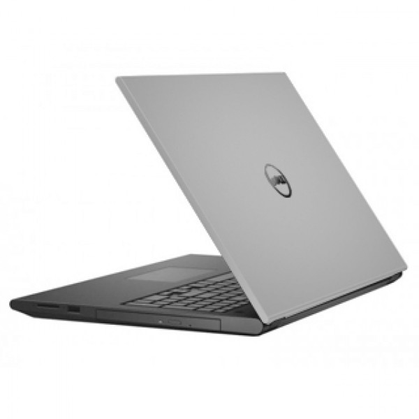 Dell Inspiron 3543-PDG14LE Silver - 8GB + Win8 Laptop