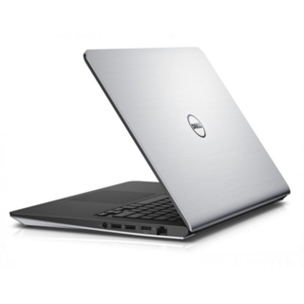 Dell Inspiron 5547T-I7G11LE Silver Win8 Laptop