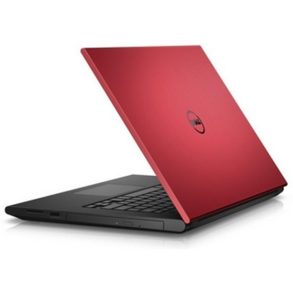 Dell Inspiron 3543-I5G42LP Red Win8 8GB Laptop