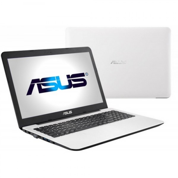 Asus X554LA-XO558D White FD - 8GB Laptop