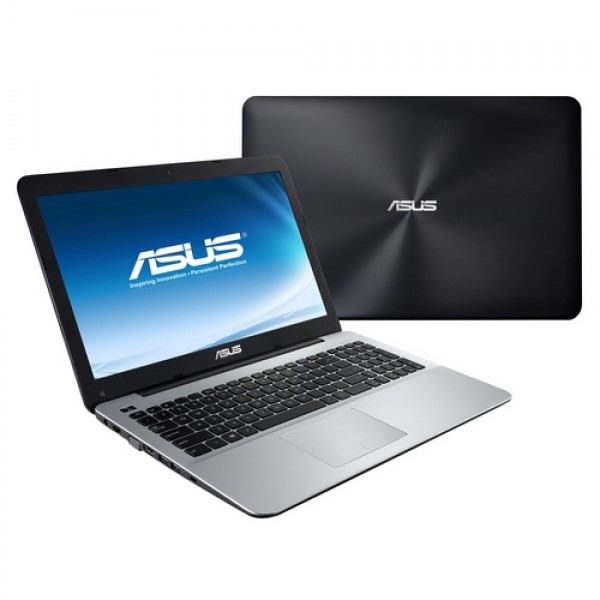 Asus K555LB-DM109D Black Win8 Laptop