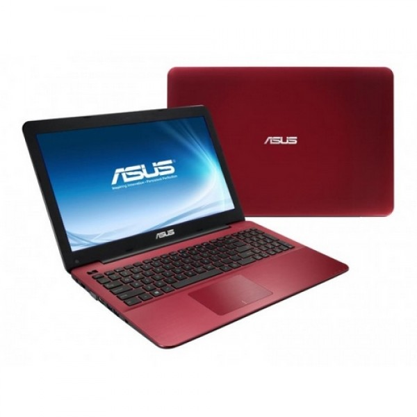 Asus X555LB-XO100D Red - Win8 + O365* Laptop