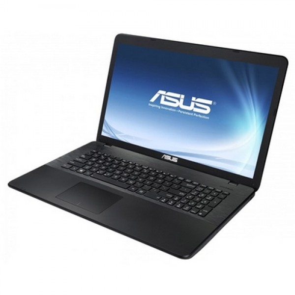 Asus X751LAV-TY327D Black - Win8 + O365 Laptop