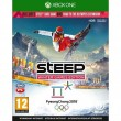 Game XBOX ONE Steep Winter Games Edition