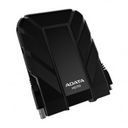 Adata USB 3.0 HDD 500 GB Black (HD710)