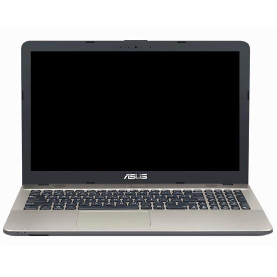 "Asus VivoBook Max (X541SA) - 15.6"" HD, Celeron DualCore N3000, 4GB, 500GB HDD, DVD író, DOS - Fekete Laptop"
