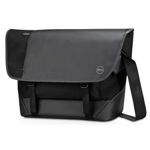 """Dell Premier Messenger Bag 15,6"""" Black (460-BBNG)"""