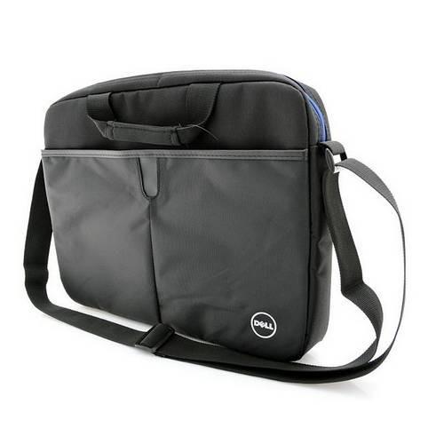 "Dell Essential Topload 15,6"" Black"