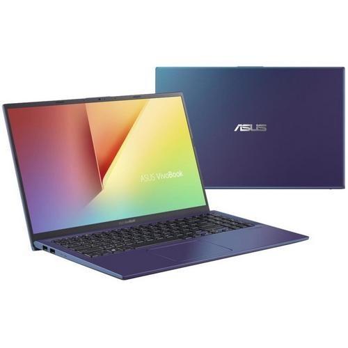 Asus VivoBook X512DA-EJ1443T Blue W10