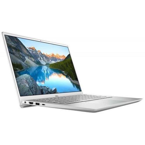 Dell Inspiron 5401-I3A728LE Silver - 8GB + Win10