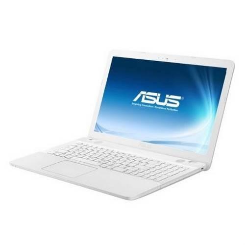 Asus VivoBook X541NA-GQ204 White NOS - ssd  94f3e0ed24