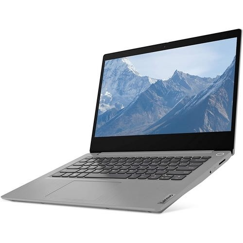Lenovo Ideapad 3 81W00095HV Silver W10S