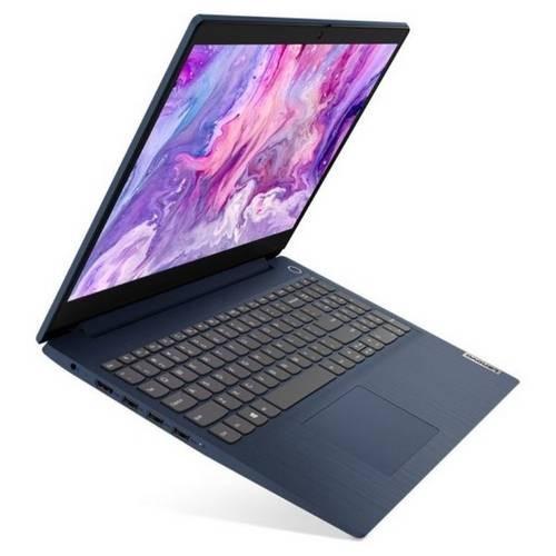 Lenovo Ideapad 3 81WE008RHV Blue NOS