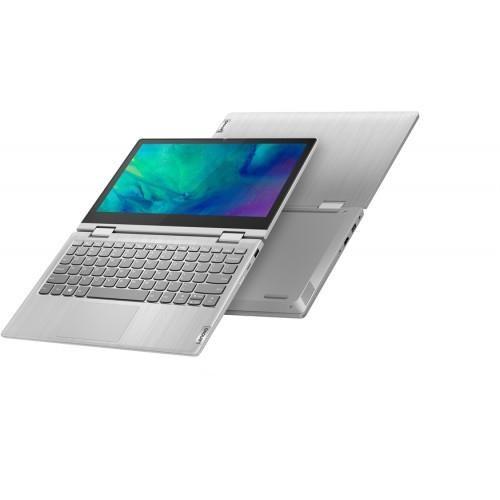 Lenovo IdeaPad Flex 3 82B2002XHV Silver W10 - O365