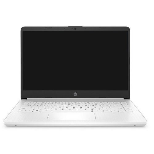 HP 14S-DQ1003NH 8BT90EA White W10 - 8GB + O365