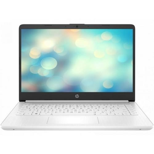 HP 14S-DQ1009NH 8BW28EA White - Win10Pro