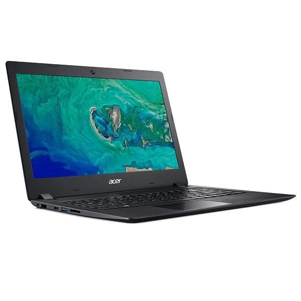 Acer Aspire 1 A114-32-C89K Black W10S O365